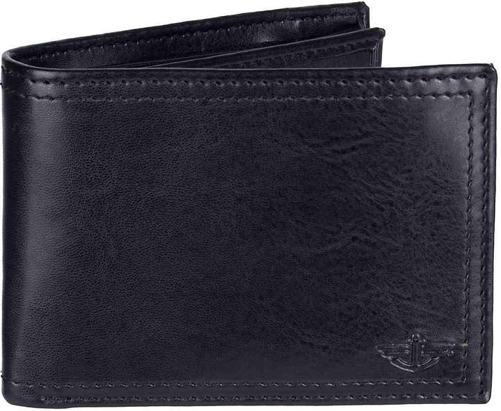 7f3b47257 Slimfold Leather Wallet - ShopStyle