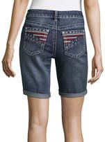 A.N.A Americana Pocket Bermuda Shorts (9)