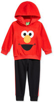 Nannette Baby Boys' 2-Pc. Elmo Hoodie & Pants Set