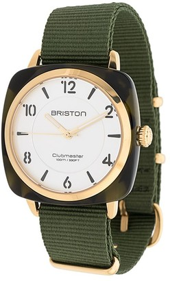 Briston Watches Clubmaster watch