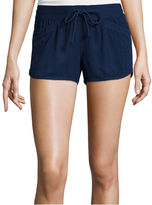 Arizona Drawstring Shorts - Juniors