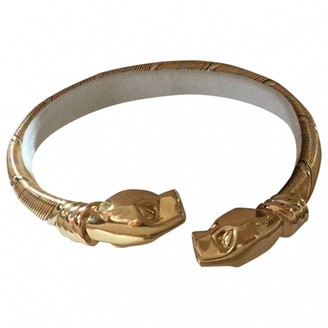 Cartier Panthere Gold Yellow gold Bracelets