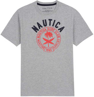 Nautica Duke Print T-Shirt