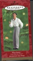 Hallmark 2000 Ornament Gone With The Wind Rhett Butler