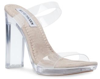 Steve Madden Glassy Platform Sandal