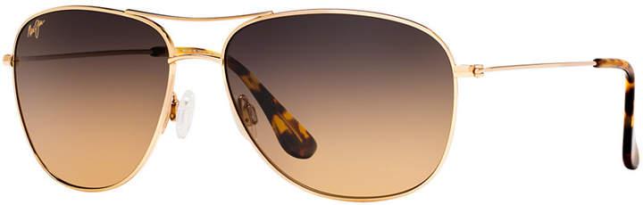 Maui Jim Polarized Cliffhouse Sunglasses