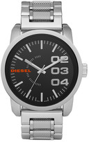 Diesel Men&s Double Down Bracelet Watch