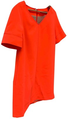 N. Natan \N Orange Dress for Women