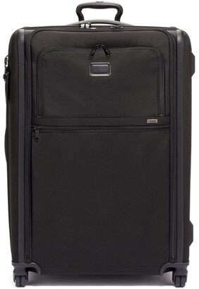 Tumi Alpha 3 Extended Trip Expandable 4-Wheel Packing Case (78.5cm)
