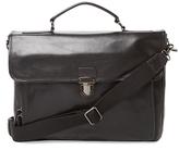 Frye Stanton Top Handle Briefcase