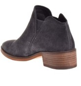 Dolce Vita Tay Casual low Booties - Anthracite