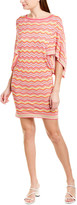 Trina Turk Casablanca Mini Dress