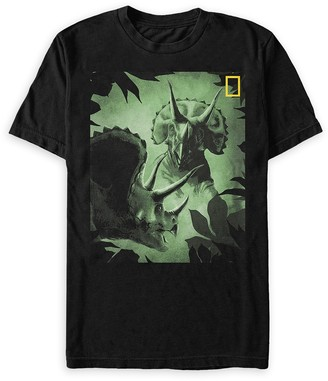 Disney National Geographic Dinosaur Rumble T-Shirt for Adults
