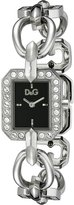 Dolce & Gabbana Women's Avalanche DW0657 Silver Stainless-Steel Quartz Watch with Dial