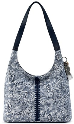 The Sak Sakroots Hermosa Hobo Bag