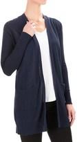 Foxcroft Duster Cardigan Sweater (For Women)