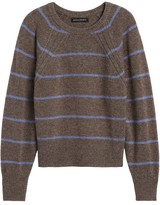 Banana Republic Merino-Blend Dolman-Sleeve Sweater