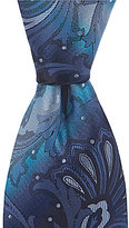 Murano Flowing Paisley Traditional Silk Tie