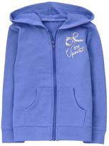 Gymboree On Pointe Hoodie