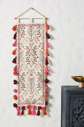 Anthropologie Tree of Life Wall Hanging By in Assorted Size M