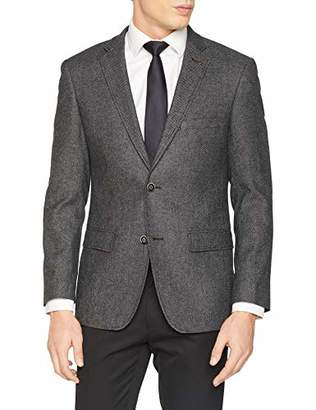 Roy Robson Men's Regular Suit Jacket