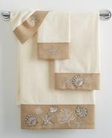 "Avanti Ocean Gems 11"" x 18"" Fingertip Towel"