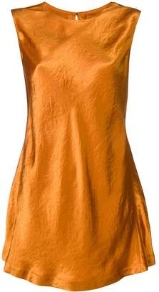 Sies Marjan sleeveless blouse