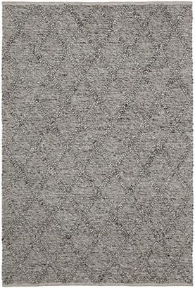 John Lewis & Partners Guernsey Rug, Grey, L240 x W170cm