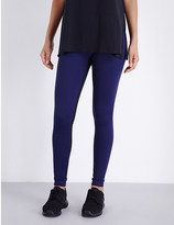 Under Armour Mirror jersey leggings