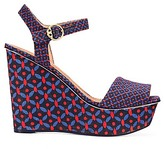 Tory Burch Haven Sandal Wedges