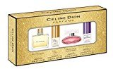 Celine Dion 4 Piece Coffrett Gift Set (Signature Plus Pure Brilliance Plus Sensational Plus Parfums)