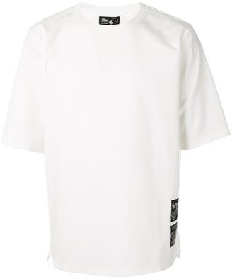 SONGZIO x Disney Ghost Mickey T-shirt