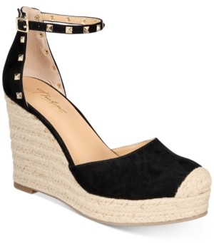 Thalia Sodi Masin Espadrille Wedge Pumps, Created for Macy's Women's Shoes