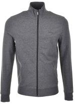 Michael Kors Full Zip Sweatshirt Grey