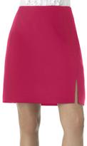 Shape Fx True Red Gracie A-Line Skirt