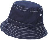 City Threads Wharf Hat -Charcoal-XL(4-6)