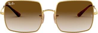 Ray-Ban Square 1971 Classic Sunglasses