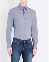Tom Ford Circle Cotton Shirt