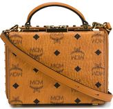 MCM 'Berlin Series' tote - women - Calf Leather - One Size