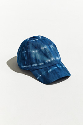 Urban Outfitters Tie-Dye Baseball Hat