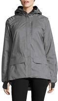 Helly Hansen Blanchette Solid Zipped Jacket
