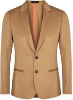 Paul Smith Camel Cashmere Jacket
