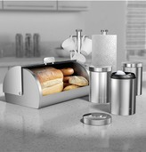 Morphy Richards 6-Piece Storage Set - Stainless Steel