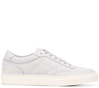 Common Projects Textured Lace-Up Sneakers
