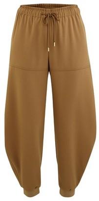 Chloé Drawstring trousers