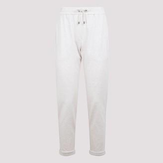 Brunello Cucinelli Slim Fit Sweatpants