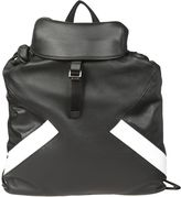 Neil Barrett Modernist Backpack