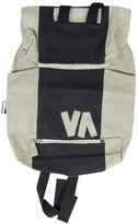 Syngman Cucala Linen Rucksack Bag