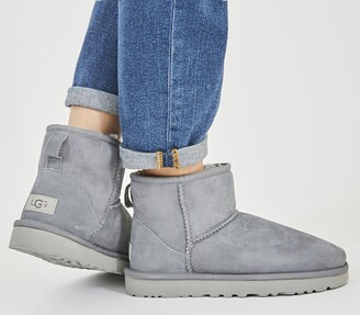 UGG Classic Mini Ii Boots Gesyer