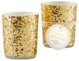 Kate Aspen 12ct All That Glitters Votive/Tealight Holder Gold Glitter